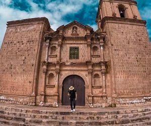 Route of the Sun, Cusco Puno